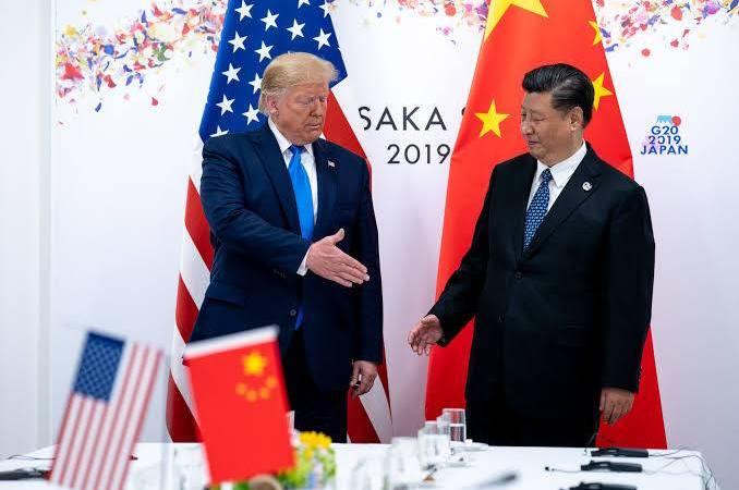 China Influence USA