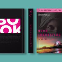 Muur Chronicles - A Novel by Oha Michael Odinaka