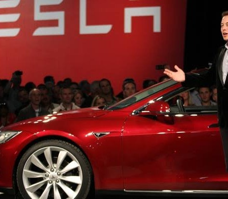 Elon Musk admits that he judges a book by its cover