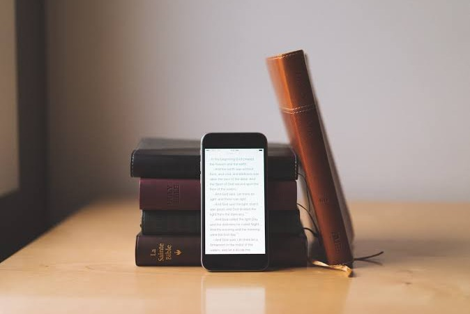 Smartphones has changed religion forever