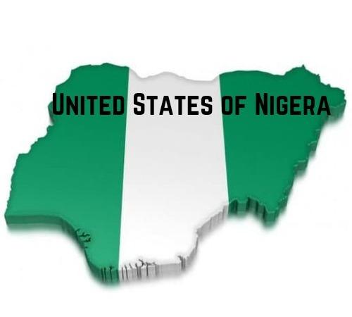 United States of Nigeria